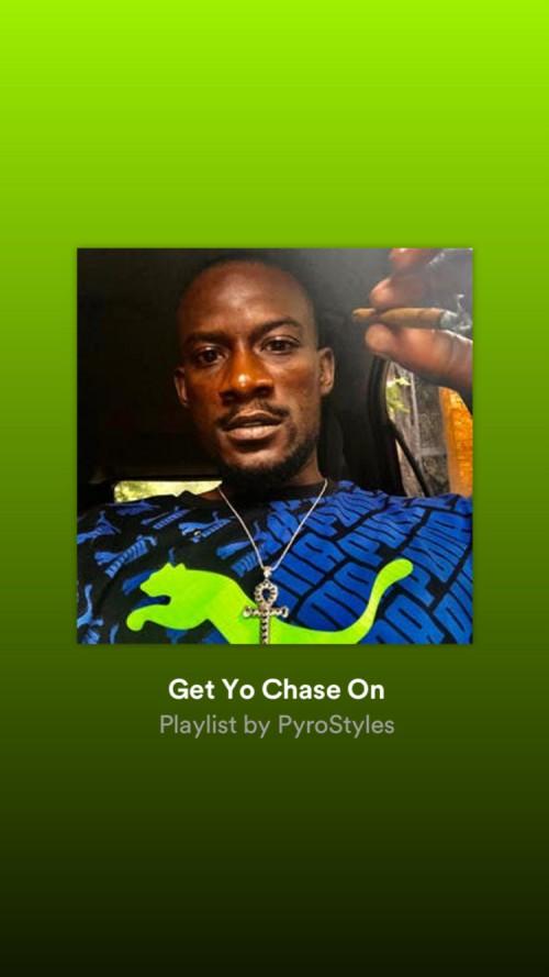 Get Yo chase on